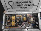 3cm High-Power PA >16Watt out,
