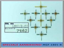 MGF 1801 B