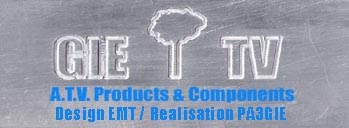 GIE-TV design & development ATV components - GIE T.V. ATV Design & Development