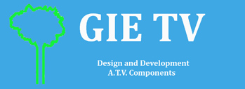 Golfpijp Overgang - GIE T.V. ATV Design & Development