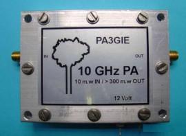 3CM PA 10mWatt> 300mWatt out
