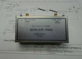 Mixer 6cm UP - Converter.... (QPSK/FM)