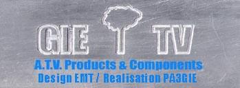 GIE-TV design & development ATV components - GIE T.V. ATV Design & Development